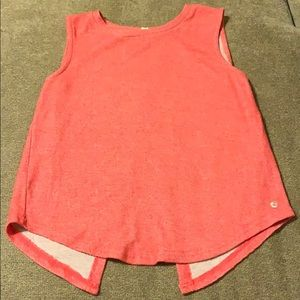 Tops - 2 for $10!! Open Back Tank Top